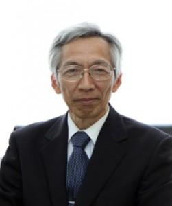 President Hiratsuka